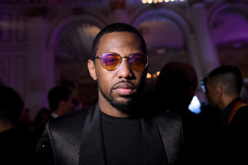 Fabolous Harper's BAZAAR Celebrates 'ICONS By Carine Roitfeld' At The Plaza Hotel Presented By Infor, Laura Mercier, Stella Artois, FUJIFILM And SWAROVSKI - Outside Arrivals