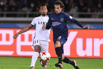 Fabricio Kashima Antlers v Auckland City - FIFA Club World Cup: Play-Off for Quarter Final