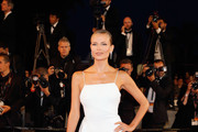 Natasha Poly - The Dreamiest Dresses on the 2017 Cannes Red Carpet