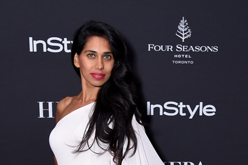 Fagun Thakrar The Hollywood Foreign Press Association And InStyle Party At 2018 Toronto International Film Festival - Arrivals