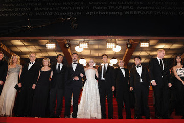 Liraz Charhi Fair Game - Premiere:63rd Cannes Film Festival