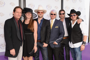 """Faith Conroy 30th Annual Breeders' Cup """"Songs In The Saddle: The Infield Music Fest"""""""