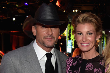 Faith Hill BMI 2014 Country Awards - Show