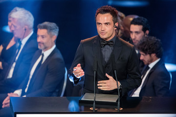 Falcao The Best FIFA Football Awards