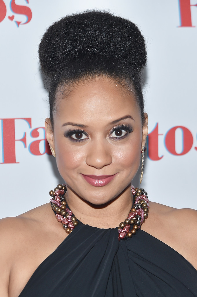 Tracie Thoms Nude Photos 23