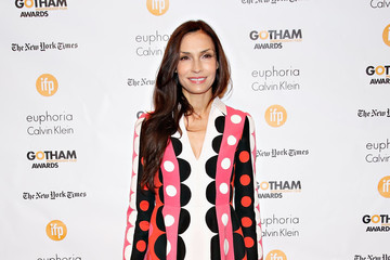 Famke Janssen 24th Annual Gotham Independent Film Awards - Arrivals