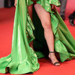 """Fancy Alexandersson """"Les Olympiades (Paris 13th District)"""" Red Carpet - The 74th Annual Cannes Film Festival"""