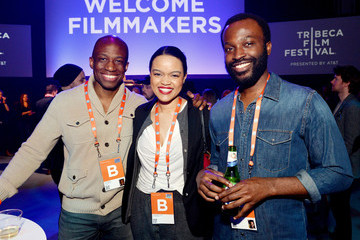 Faraday Okoro Filmmaker Welcome Party - 2015 Tribeca Film Festival