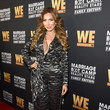 Farrah Abraham WE Tv Celebrates The 100th Episode Of The 'Marriage Boot Camp'