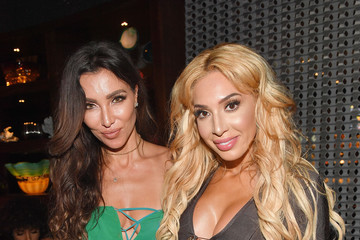 """Farrah Abraham WE tv's Premiere Party For """"Dr. Miami"""" At The Tuck Room In North Miami Beach"""