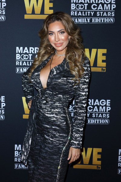 WE Tv Celebrates The Premiere Of 'Marriage Boot Camp'