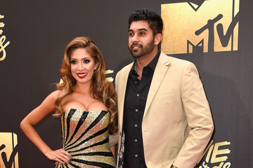 Farrah Abraham 2016 MTV Movie Awards - Arrivals