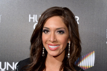 Farrah Abraham 'The Hungover Games' Cast Party in Hollywood