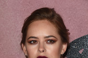 Tanya Burr attends The Fashion Awards 2016 on December 5, 2016 in London, United Kingdom.