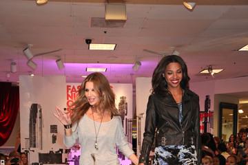 Daniella Clarke Fashion's Night Out at Macy's Beverly Center