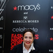Rebecca Moses Fashion's Night Out at Macy's Herald Square