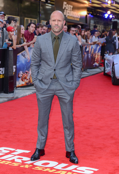 'Fast And Furious: Hobbs And Shaw' Special Screening - Red Carpet Arrivals
