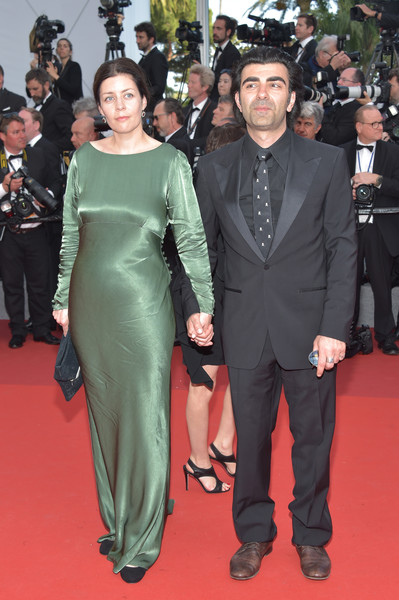 8b7c5a20629 70th Anniversary Red Carpet Arrivals - The 70th Annual Cannes Film Festival
