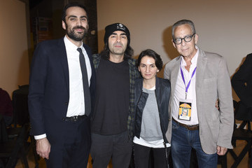 Fatih Akin 29th Annual Palm Springs International Film Festival Director's Panel