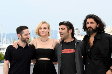 Fatih Akin 'In The Fade (Aus Dem Nichts)' Photocall  Photocall - The 70th Annual Cannes Film Festival