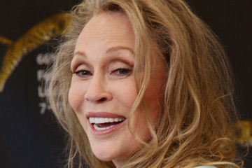 Faye Dunaway pictures 2013