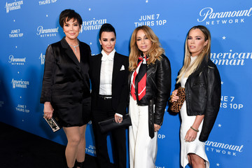 Faye Resnick Premiere Of Paramount Network's 'American Woman' - Arrivals