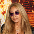 Faye Resnick Costume Party Premiere Of