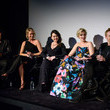 Faye Tozer STEPS Party At The Cinema!