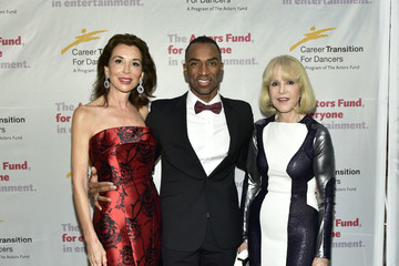 Fe Fendi The Actors Fund Presents the Career Transition for Dancers Gala