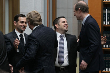 David Boise Federal Appeals Court Holds Hearing On Prop 8