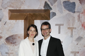 Federico Marchetti 'T Magazine - The New York Times' Celebration of Milan Design Week