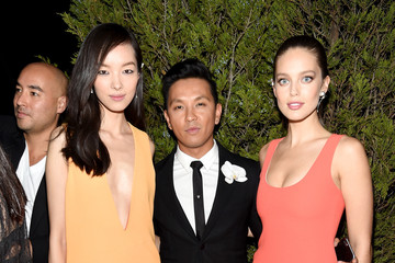 Fei Fei Sun 12th Annual CFDA/Vogue Fashion Fund Awards - Inside
