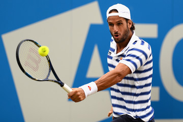 Feliciano Lopez Aegon Championships - Commercial