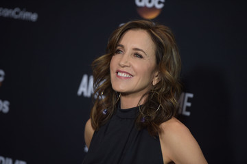 Felicity Huffman FYC Screening of ABC's 'American Crime' - Arrivals