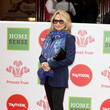 Felicity Kendal 'The Prince's Trust' Awards - Red Carpet Arrivals