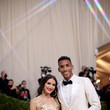 Felix Auger Aliassime The 2021 Met Gala Celebrating In America: A Lexicon Of Fashion - Arrivals