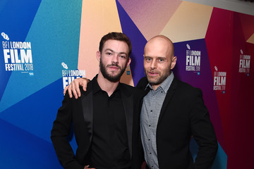 Felix Maritaud 'Sauvage' UK Premiere - 62nd BFI London Film Festival
