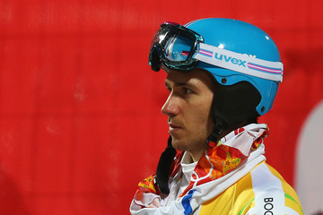 Felix Neureuther Alpine Skiing - Winter Olympics Day 15