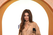 Zendaya attends The Launch of Solar Dream hosted by Fendi on February 05, 2020 in New York City.