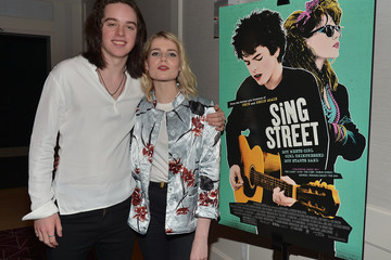 Ferdia Walsh-Peelo Sing Street Special Screening Hosted By The Weinstein Company And Adam Levine