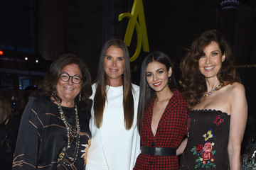 Fern Mallis Accessories Council Celebrates The 21st Annual Ace Awards - Inside