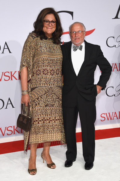 2015 CFDA Fashion Awards - Inside Arrivals []