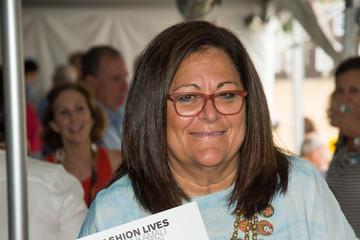 Fern Mallis Authors Night for the East Hampton Library