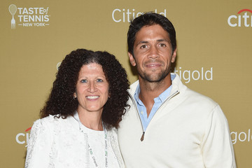 Fernando Verdasco Taste of Tennis Week: Taste of Tennis Gala - Citigold VIP Lounge