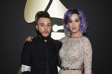 Ferras The 57th Annual GRAMMY Awards - Red Carpet