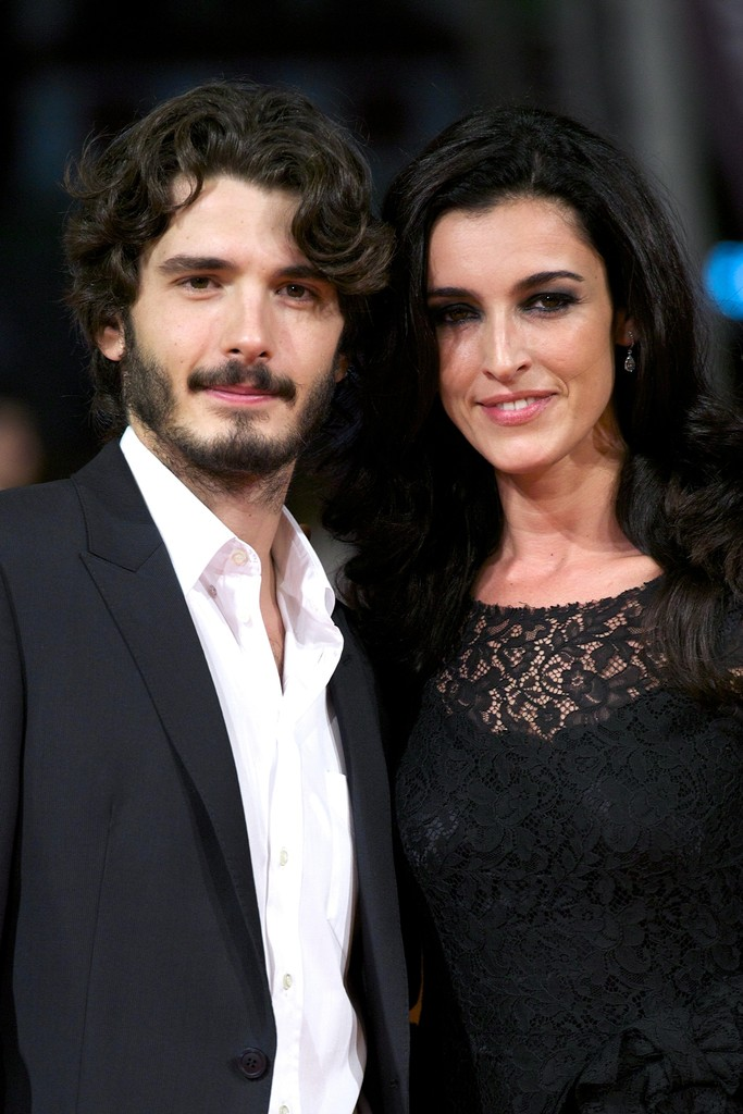 Yon gonzalez in festval 2014 day 5 zimbio for Blanca romero novio actual
