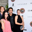 Joe Mantegna and Paget Brewster Photos