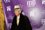 "Gay Talese attends the  ""Feud"" Tastemaker Dinner at The Monkey Bar on February 13, 2017 in New York City."
