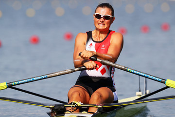 Fie Udby Erichsen Rowing - Olympics: Day 4