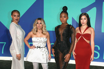 Fifth Harmony 2017 MTV Video Music Awards - Red Carpet